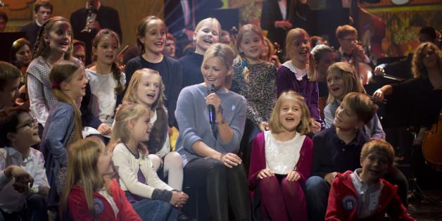 Am Samstag wird die Sendung mit Helene ausgestrahlt.
