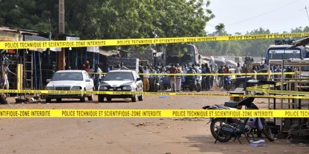 Prise d'otage à Bamako: Le deuxième otage marocain est sain et sauf