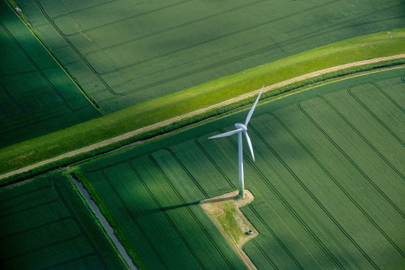 wind turnbine