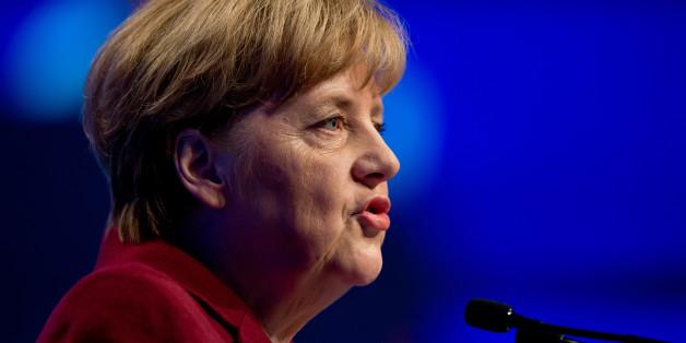 """CSU-Urgestein attackiert Merkel: """"Ich weiß nicht, von was sie geritten wurde"""""""