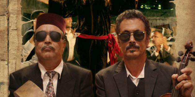 """""""L'orchestre des aveugles"""" primé au Festival Internationale du film de Bruxelles"""