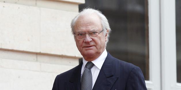 Darum möchte Schwedens König Carl XVI. Gustaf Badewannen verbieten