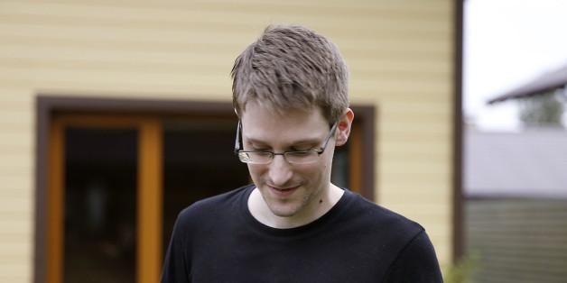 Die Geschichte rund um Edward Snowden wird verfilmt. Doch wann kommt der Hollwood-Film in die Kinos?