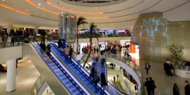 Panique au Morocco Mall: il s'agissait d'une fausse alerte