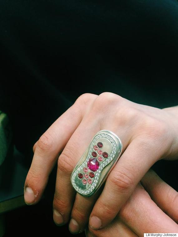 period jewellery