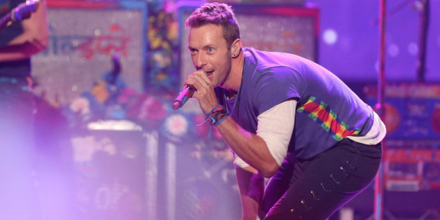 Präsident Barack Obama singt auf Coldplays neuem Album