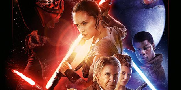 Google feiert den neuen Star Wars-Film auf ganz eigene Art.