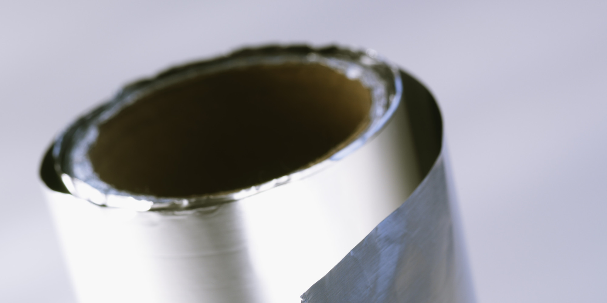 Why You Shouldn T Wrap Your Food In Aluminium Foil Before
