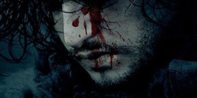 Jon Snow ist am Leben!