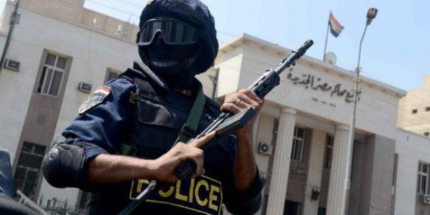 Egypte: Un policier tué dans un attentat devant un hôtel du Sinaï