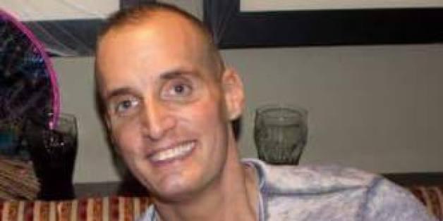 Der Sportler Dean Wharmby starb an Krebs. Seine Geschichte teilte er nun im Netz.