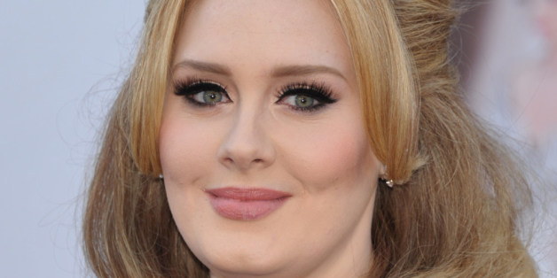Chartstürmerin Adele bricht alle Rekorde,