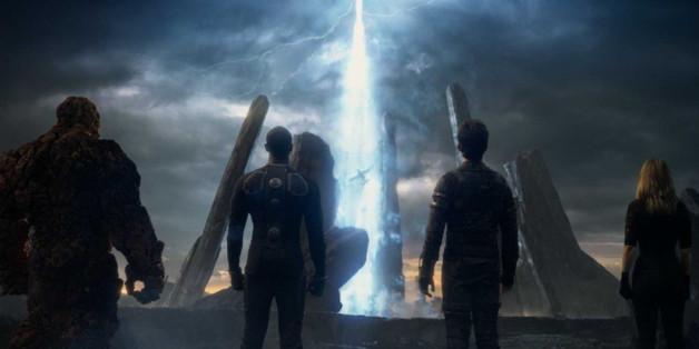 """Düstere Aussichten für die Fortsetzung von """"Fantastic Four"""""""