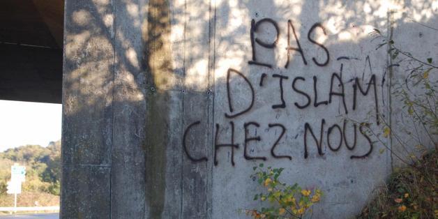 Montée de l'islamophobie après les attentats de Paris