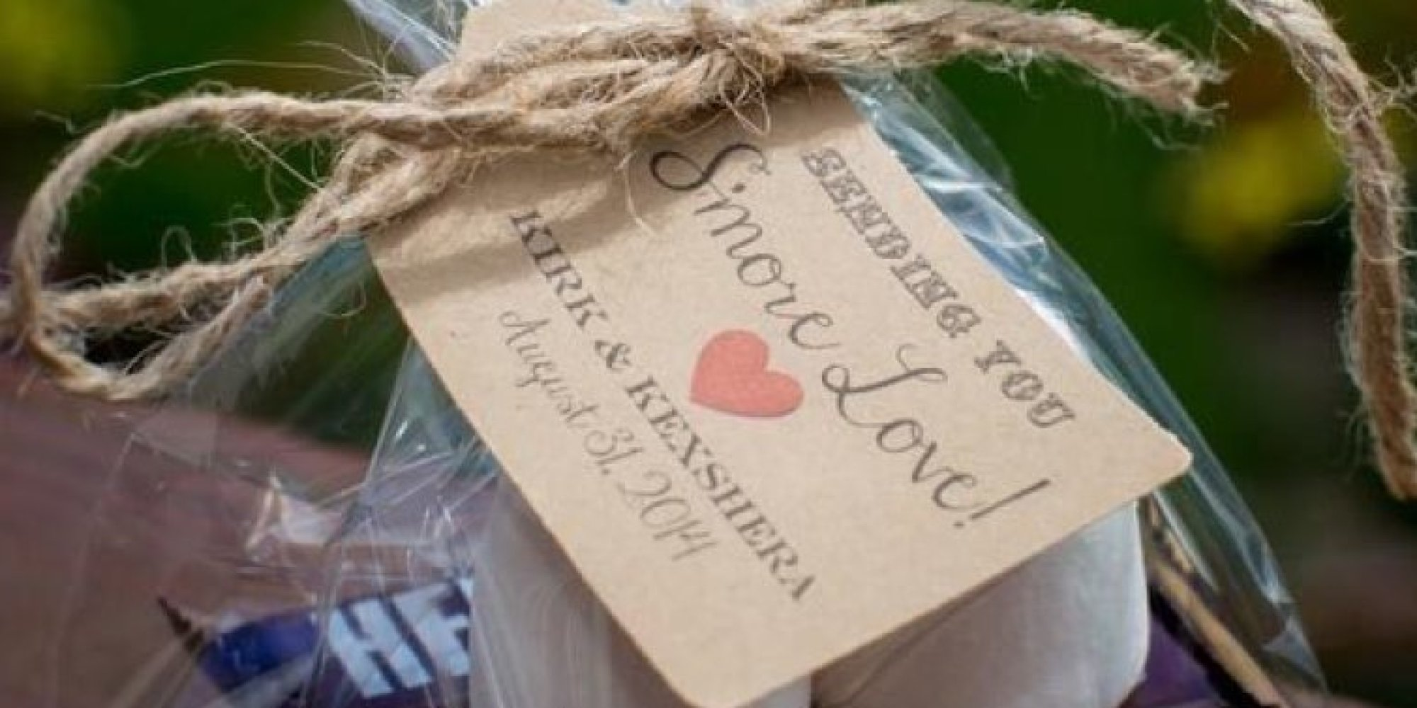 wedding ideas for 10 guests 30 wedding favors your guests will actually like huffpost 28104
