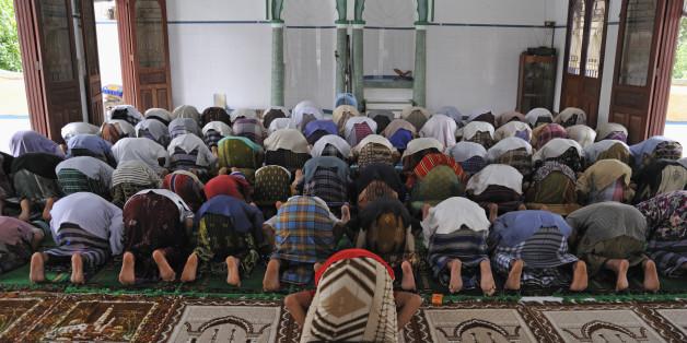 Eine muslimische Gemeinde in Hessen hetzte auf ihrer Internetseite gegen Juden. (Symbolbild)