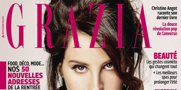 Le magazine de mode international Grazia arrive au Maroc