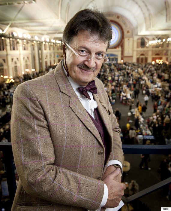 tim wonnacott bargain hunt