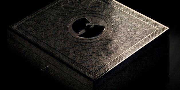 L'album secret du Wu-Tang Clan caché à Marrakech a été vendu