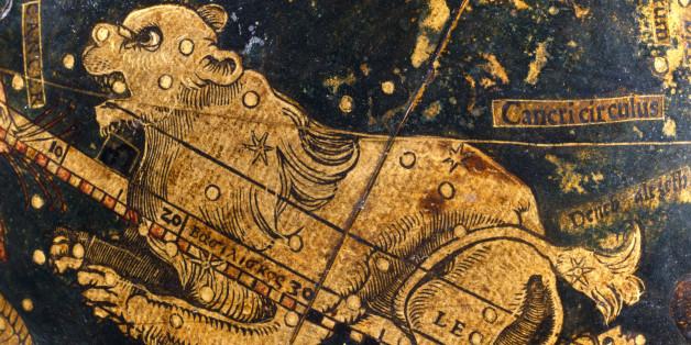 Das Sternzeichen Löwe (24. Juli bis 23. August) ist das fünfte im Tierkreislauf.