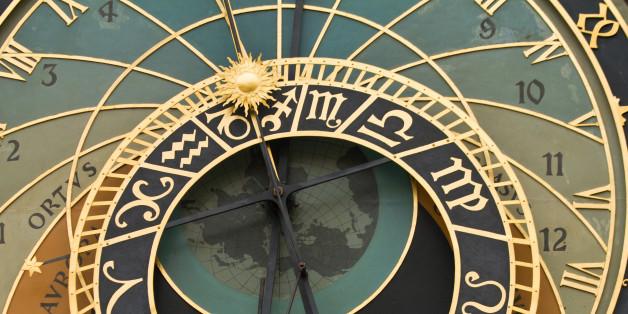 Das Sternzeichen Jungfrau ist eines von zwölf Sternzeichen.