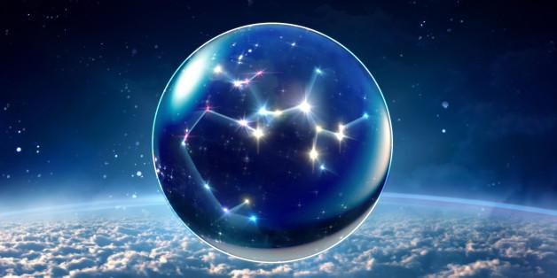 Sternzeichen Schütze - das Tageshoroskop