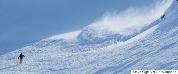 canada avalanche monashee