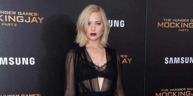 Jennifer Lawrence hat ein neues Projekt vor Augen.