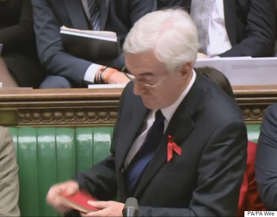 john mcdonnell red book