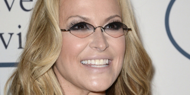 Anastacia bei den Grammy Awards in Beverly Hills