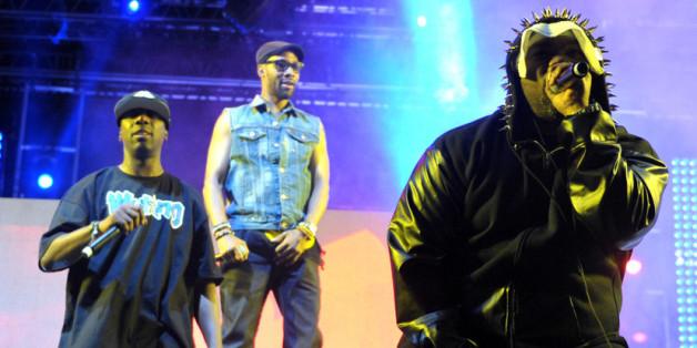 Wu-Tang Clan: Geheimes Album bringt bei Auktion Millionen