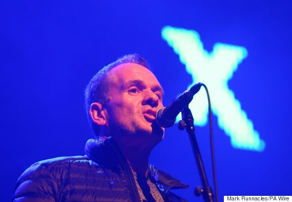 radio x chris moyles