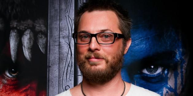 """Duncan Jones durfte """"Warcraft"""" auf die Leinwand bringen"""