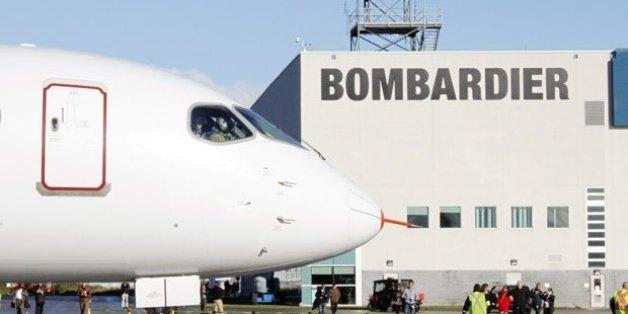 Pourquoi le renforcement des activités de Bombardier au Maroc passe mal au Canada