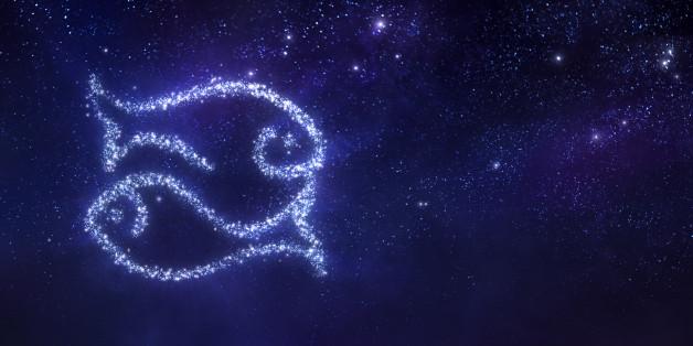 Das Sternzeichen Fische ist eines von zwölf Sternzeichen.