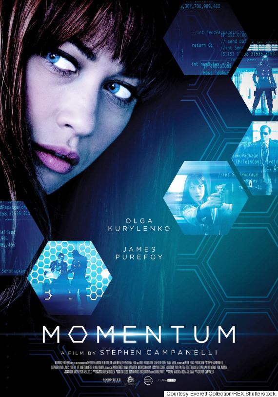 morgan freeman momentum