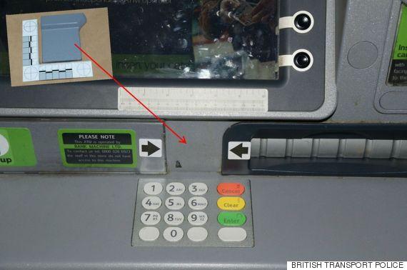 scam camera