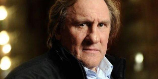 Gérard Depardieu s'est converti à l'islam pendant sa jeunesse