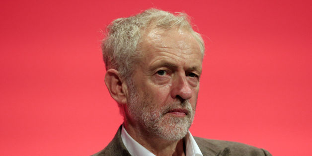Jeremy Corbyn has written to his MPs saying he cannot support bombing raids in Syria