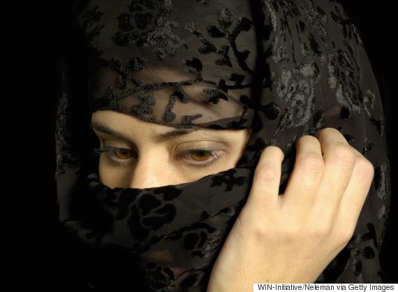 muslim headscarf