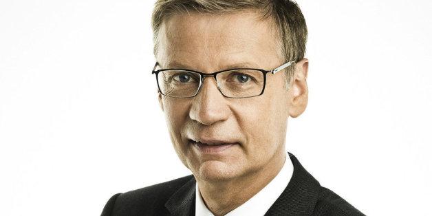 Am 29. November wird Günther Jauch zum letzten Mal seine Talkshow im Ersten moderieren