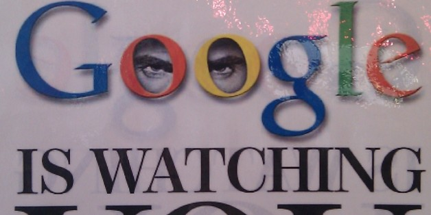Excerpt from a sign in one of the Google cafeterias.