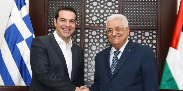 Après la Suède, la Grèce pourrait reconnaitre la Palestine