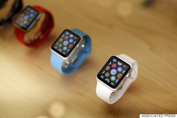 apple watch