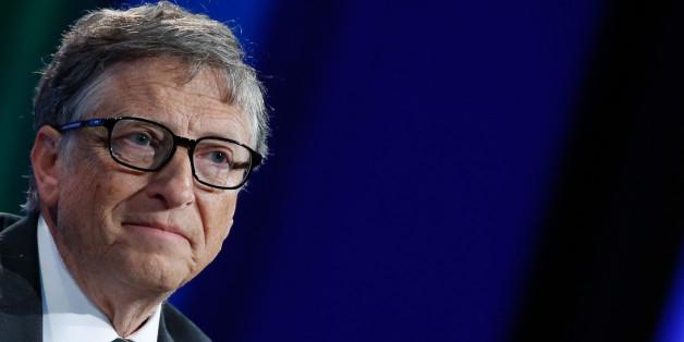 Bill Gates auf Twitter: Dieses Wundermittel könnte jedes Jahr 800.000 Leben retten