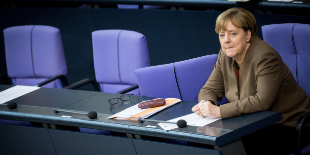 """Unions-Politiker bringen sich gegen Merkel in Stellung: In der """"Berliner Erklärung"""""""