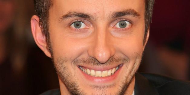 """Mit """"echt Böhmermann"""" erhielt er 2007 seine erste eigene TV-Show"""
