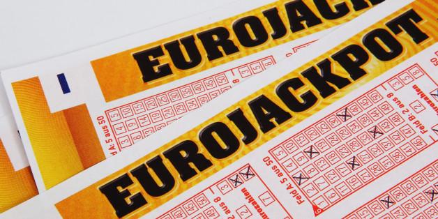 Sieben Richtige braucht man bei EuroJackpot, um den Höchstgewinn zu bekommen.