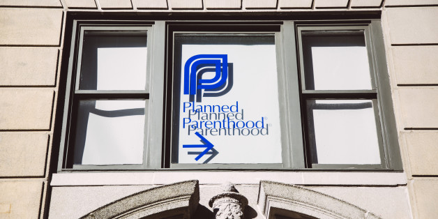 PORTLAND, ME - NOVEMBER 24: The Clapp Building, where the Portland Planned Parenthood is located in Portland, ME on Tuesday, November 24, 2015. The ACLU of Maine filed a lawsuit on Tuesday, contending the state ban on funding abortions is a violation of the state Constitution. (Photo by Whitney Hayward/Portland Press Herald via Getty Images)