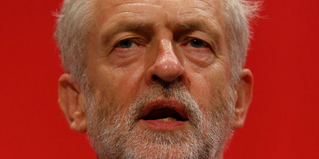 """File photo dated 30/09/15 of Jeremy Corbyn who has vowed to give Labour Party members and supporters a greater say over policy-making in what he hailed as a """"democratic revolution""""."""